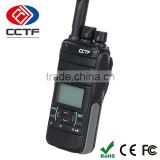 D-568 Mini Fm Radio Receiver Vhf Low Band Handheld Transceiver Wireless Building Intercom System