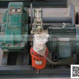 High Efficiency 0.5-60 T Fast Speed Electric Winch, lifting material use