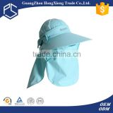 Wholesale pretty green custom blank fishing bucket hat