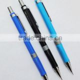 0.5 mm 0.7mm lead mechanical pencils with eraser