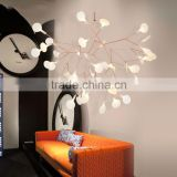 LED Indoor Lamparas Decorative Modern
