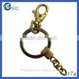 swivel snap lobster claw clasp hook for keyring/Dog collar/ handbag