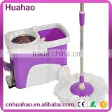 360 Spin Magic Mop Bucket with Aluminum Pedal                                                                         Quality Choice