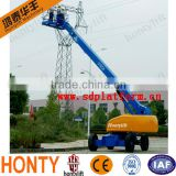 39mSpecial offer High Quality telescopic fork lift