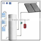 2016 hot new products Separate pressure system solar energy systems split solar hot water heater
