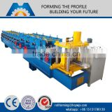 cnc cold steel rolling c purlin roll forming machine purlin machine                                                                                                         Supplier's Choice