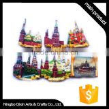 Wholesale Resin Souvenir Tourist Fridge Magnet                                                                         Quality Choice