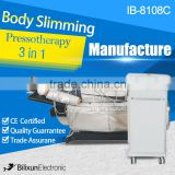 hotsale 3in1 body slimming pressotherapy machine for sale IB-8108C                                                                         Quality Choice