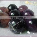 High Polished Fengshui Sphere, amethyst stone prices