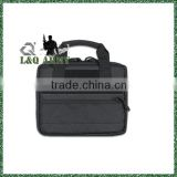 Military Multifunctional Dual Tactical Pistol Case Black