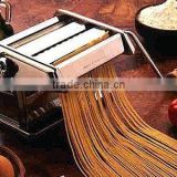 manual pasta machine / noodle making machine