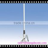 Customized 156-163Mhz VHF Omni directional boat and marine antenna with fiberglass tube with NYLON mount                                                                         Quality Choice