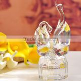 Souvenir Crystal Gift Cute Crystal Little Swan Nice Home Decoration