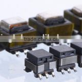 ISO Approved 220v 110v converter transformer CST40/10A-EE5-2 500Vrm Electrical inductance