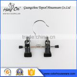 hot sale new products metal clip Chrome Wire Hangers                                                                         Quality Choice
