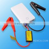Factory Multi-function Emergency Mini Car Jump Starter Power bank car jump stater