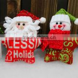 Lovely Christmas snowman Christmas decoration gifts for Christmas                                                                         Quality Choice