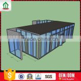 Eco-Friendly Foshan Custom-Made Glass Garden House                                                                         Quality Choice