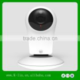 131Degrees Angle Lens Smart Camera adog webcam mini 720P IP camera wifi wireless camaras security HD cctv nanny cam telecamera