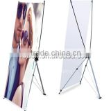 Polyester Flags&Banners Material And Advertising Usage Backpack X Banner