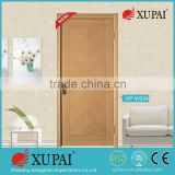 Traditional interior door / shaker interior door / Swing door with barn track hardware