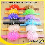 crown bulk cute kids hair accessories wholesale                                                                         Quality Choice