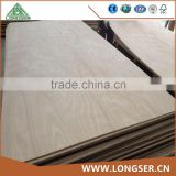 9mm BB/CC Grade Decoration Okoume Plywood