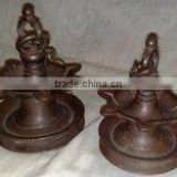 south Indian oil lamps At buy best prices on india Arts Palace