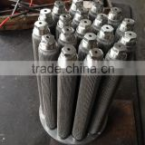 Metal Pleated Filter Element,Stainless Steel Filter cartridge.Filter Candle