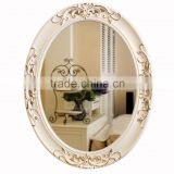 Good Home Decoration Bedroom White Wall Mirror