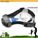 Agility China New Vibration No Bark Collar for Pet Dog Training