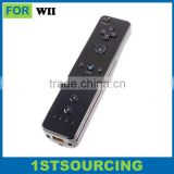 black color for wii remote controller