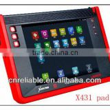 launch x431 pad,car diagnostic tablet computer,the launch 2013 newest scanner
