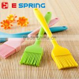 New Fashion Silicone Baking Bread Cake tools Pastry Oil Cream BBQ Utensil safety Basting Silicone Brush