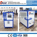 JR-10F air cooled type water chiller equipment for carbonated drink filling production line