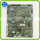 High Quality Used Spare Parts Master Board Main Board for Konica Minolta Bizhub C452 C552 C652Motherboard