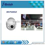 IW-P220GZ Hot selling poe small ip camera solar powered wireless outdoor ip camera solar power wireless ptz ip camera