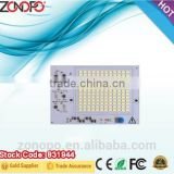 Spot light module series 50W Led light engine integrated with IC