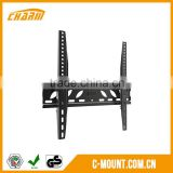 "Adjustable height tv bracket for 26""-55"", wholesale metal adjustable sliding brackets"
