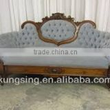 antique victorian furniture sofa