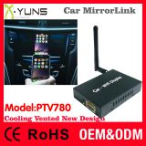 WiFi Car Mirror Box Airplay DLNA Miracast Dongle for iPhone Android car navigator