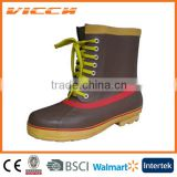 High quality wading waterproof boots chest height breathable fishing waders