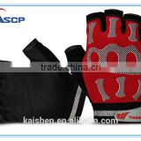 new sports bmx mountain bike motorcross half finger gloves