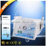 Cheap Portable Oxygen Jet Peel Machine/hydro Oxygen Machine For Skin Care Dermabrasion Machine/hydra Dermabrasion Improve Skin Texture