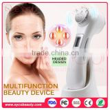 EYCO multifunction beauty device body skin tightening radiofrecuencia tripolar cancer cure news