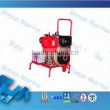 INquiry about Fire Fighting Pump Diesel Engine Sea Water Pump Portable for Ships