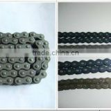 08B roller chain as farm machinery parts,glass machinery spare part