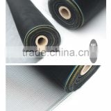 Fiberglass Mesh Insect Barrier/Black Mesh Fiberglass for Windows and Doors Screens/fiberglass insect nets