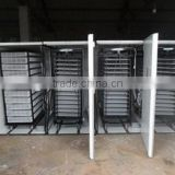 automatic chicken egg incubator hatching machine