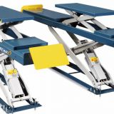 4 tons hydraulic car scissors lift with DK-40